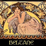 Beltane May Day Goddess