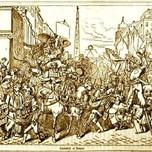 Carnival In Rome (Jackson 1835)