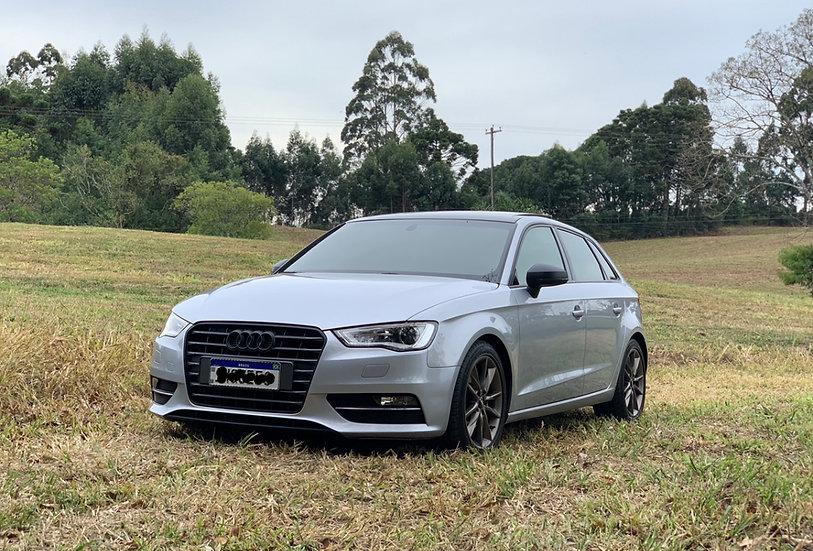 Audi / A3 1.8TFSI Sportback