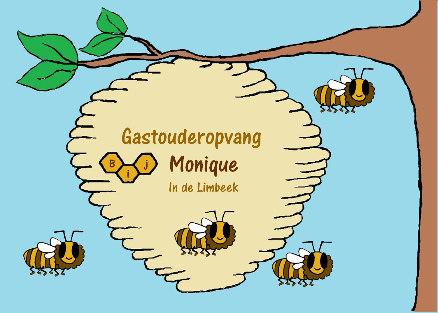 LOGO BIJ MONIQUE IN DE LIMBEEK 2017 .1