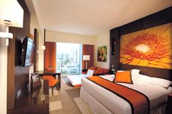 Hotel Riu Ciudad