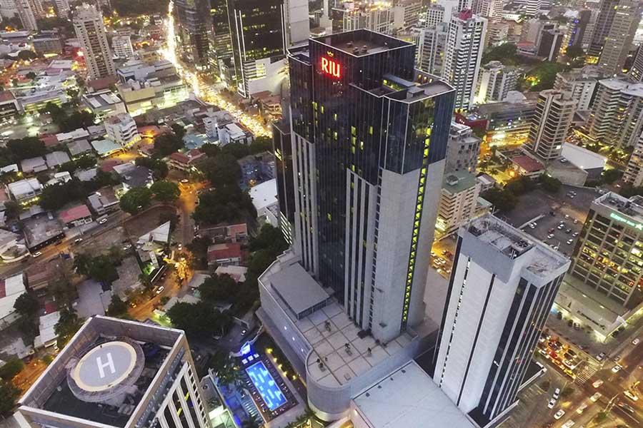 RIU Ciudad de Panama
