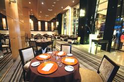 Restaurante RIU Ciudad