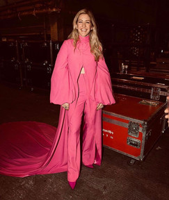 Ellie Goulding - X Factor, 2018