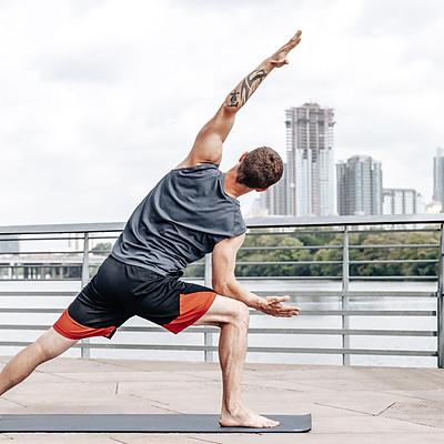 Bretton Yoga
