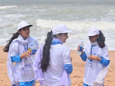 HOPE Students Celebrate World Environment Day