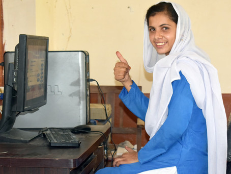 Support Our Income-Generating Vocational Training in Computer Languages