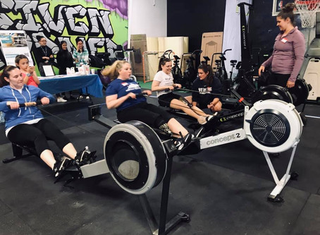 Adaptively Abled Amputees Functional Fitness Fundraiser is a Huge Success!