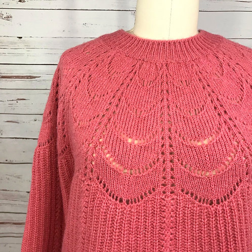 Joules UK Jenna Sweater in Pink