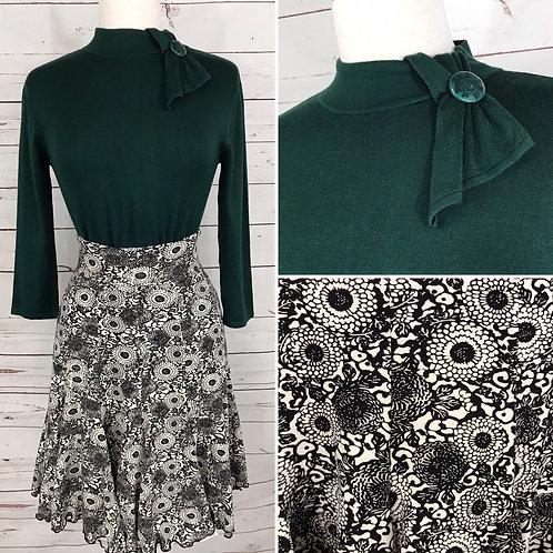Effie's Heart 7-Year Skirt in Chrysanthemum