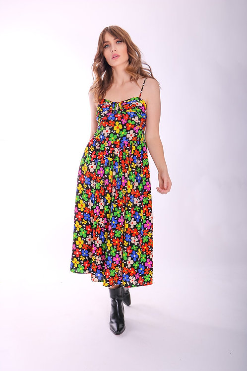 Traffic People Darcy Floral Dress
