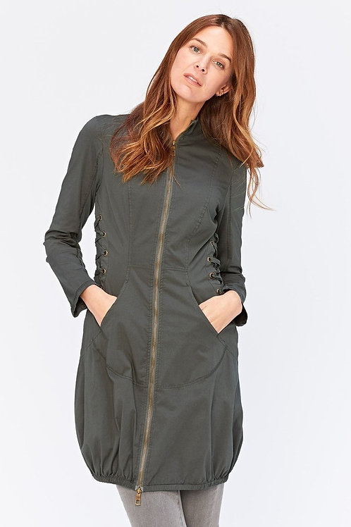 XCVI Buri Jacket Dress in Hollingworth