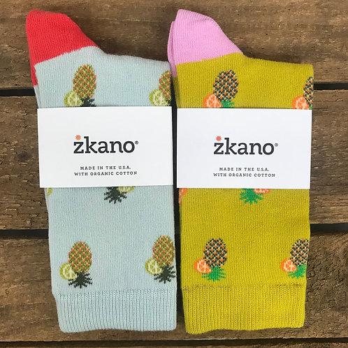 zkano Alana Tropical Socks
