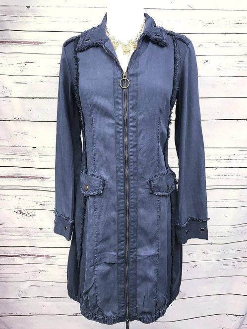 XCVI Anneliese Jacket Dress in Ore