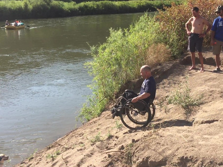 On Wheelchair Static and Dynamic Stability (Part II) - Erik Kondo