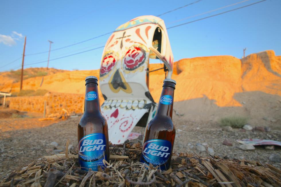 Bud in your City (El Paso)