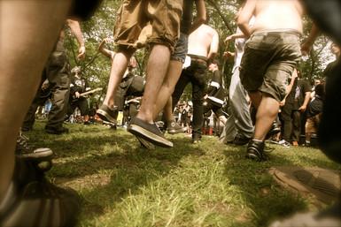 Punk Fest NYC