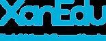 XanEdu_PMS312C_logo_with_tagline_w250px.