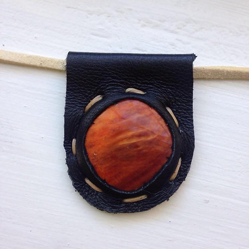 The Talisman Collection-Rare Petrified Coral
