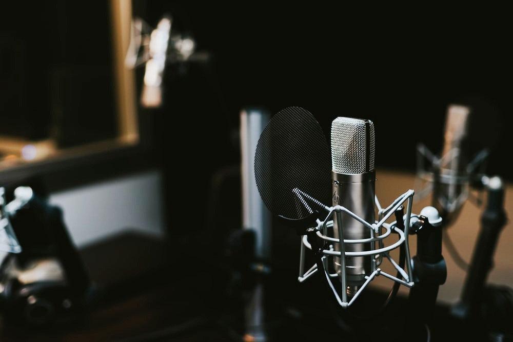 Recording w/ mix