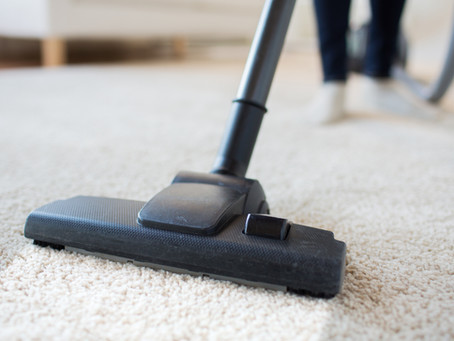 How To Maintain Your Carpet Between Cleanings
