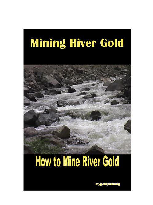 Mining River Gold eBook