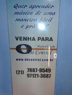 DCM MARICÁ (ANTIGO ENDEREÇO)