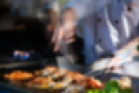 TEMPO - Seafood, Grill & Jerk Festival