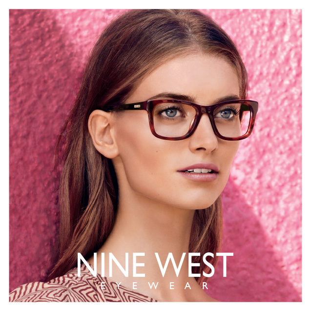 Nine West SS16 Facebook Optical