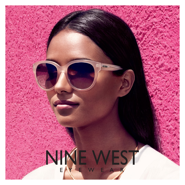 Nine West SS16 Facebook Sun