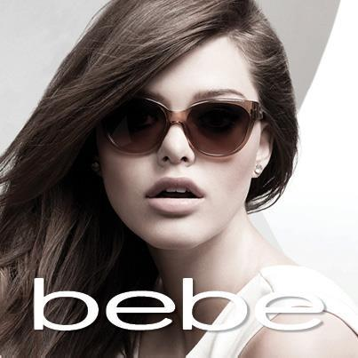 bebe+Sunglasses
