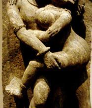 Tantric Sex - An Erotic Meditation.