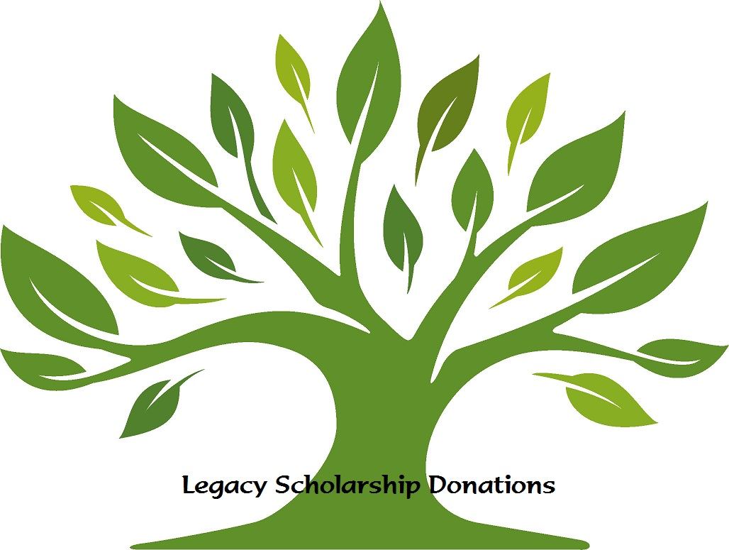 Legacy Scholarship Donations