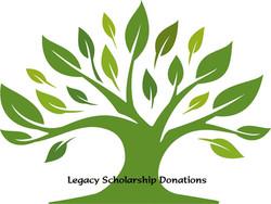 Legacy Scholarship Donations
