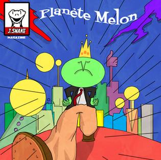 Planete Melon