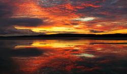Sandside Sunset III