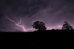 Dorset storm II