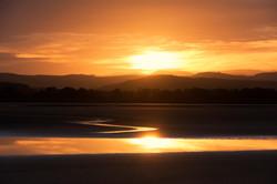 Sandside Sunset II
