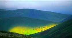 Howgill Green