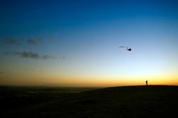 The kiteflyer