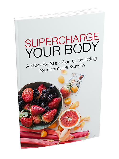 Supercharge Your Body Video Upgrade