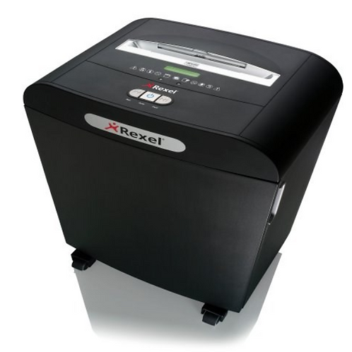 Rexel Rexel Mercury Shredder RDX2070 Confetti Cut, Confetti shredding, 25 cm, 4