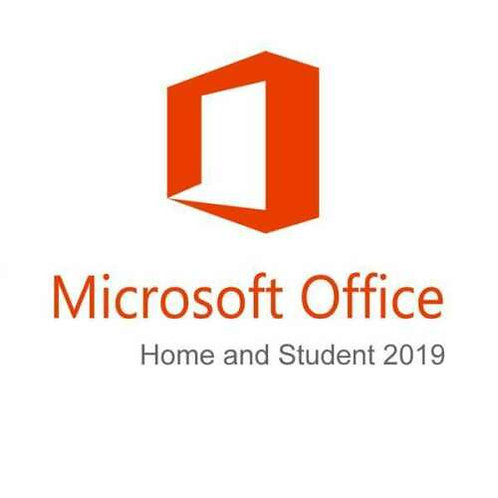 OFFICE 2019 HOME AND STUDENT  Permanently valid