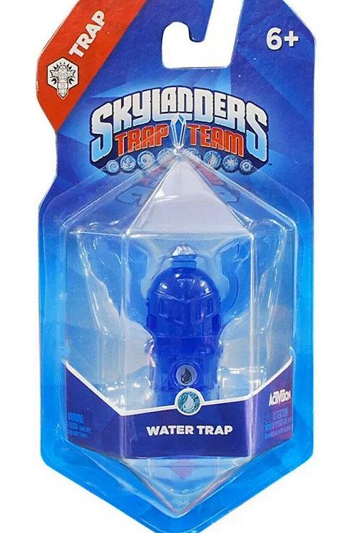 Skylanders Trap Team - Water Element, Water Trap.
