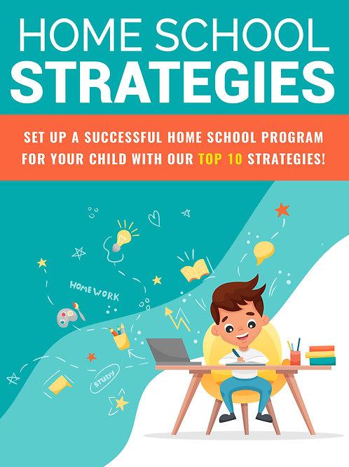 Home School Strategies
