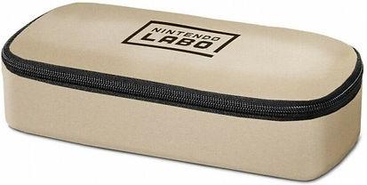 Nintendo Labo3 pencil case