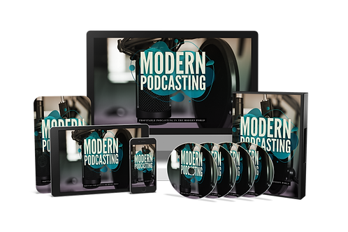 There has never been a better time to start your own podcast.  Sales of smartpho