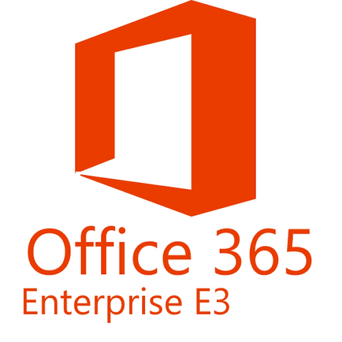 Office 365 Enterprise E3 1 User Account Up to 5 Devices