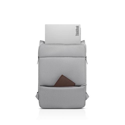 """Lenovo Urban Backpack, Backpack, 39.6 cm (15.6""""), Shoulder strap, 600 g, Grey"""