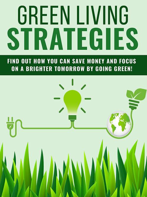 Green Living Strategies